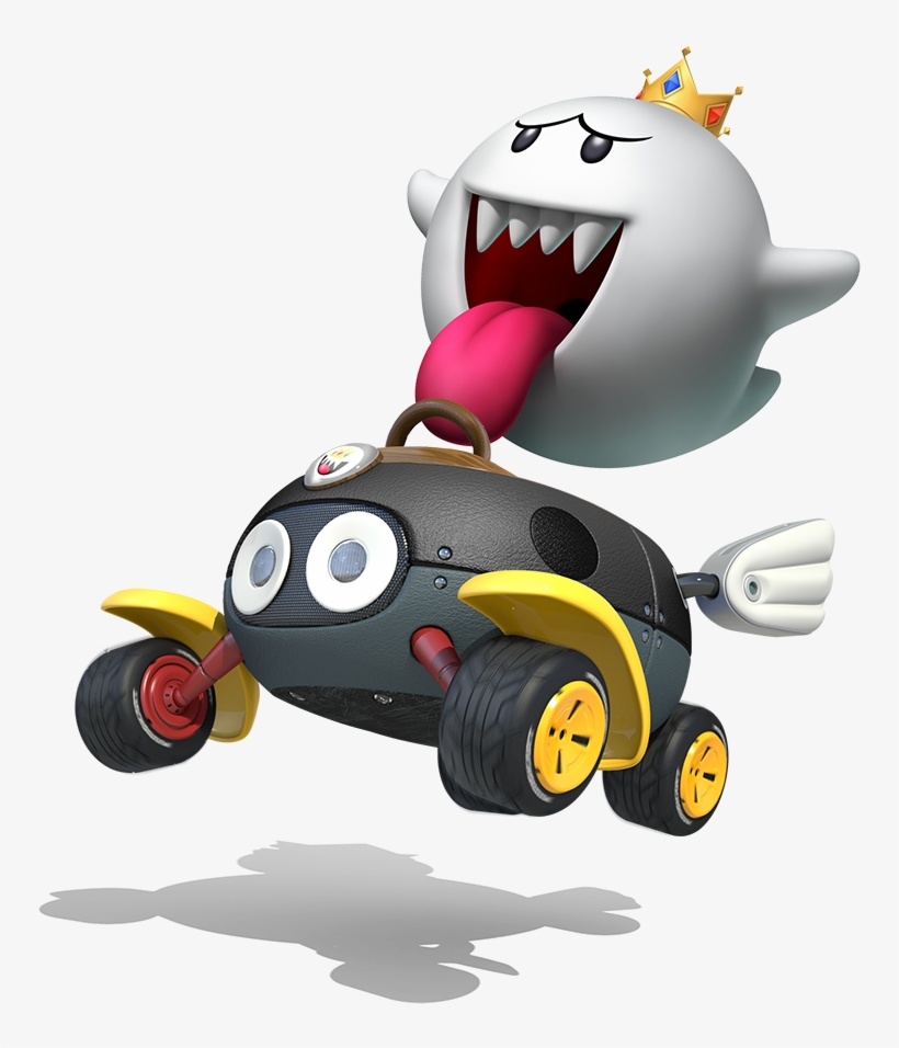 Mario Kart Wii King Boo Quotes Mario Kart Wii Characters