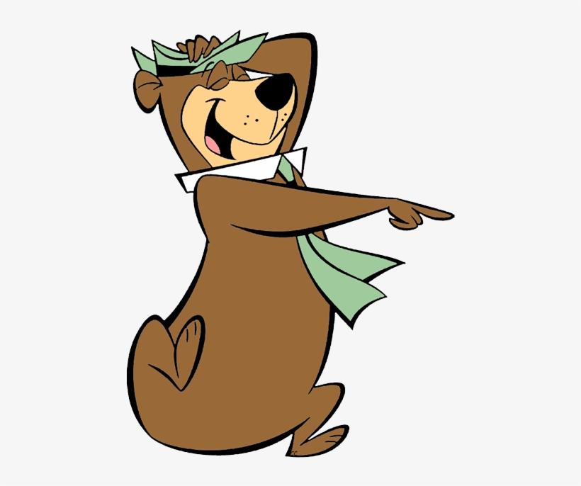 Yogi Bear Laughing Yogi Bear Clipart Transparent Png 475x619 Free Download On Nicepng