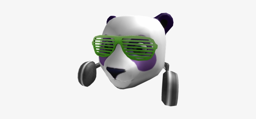 Unbearably Cool Bear Roblox Unbearably Cool Bear Transparent Png