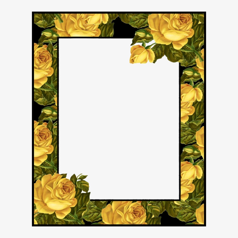 image relating to Printable Photo Frames known as Png Photograph, Printable Frames, Body Historical past, Flower