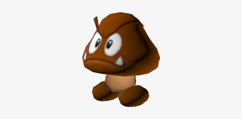 Download Zip Archive - Super Mario 3d Land Goomba