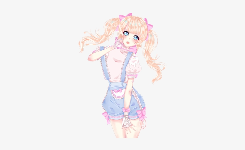Image Result For Cute Girl Anime Wallpaper Icon
