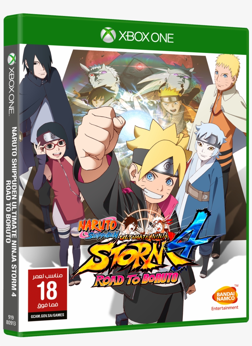 naruto online game for pc free download