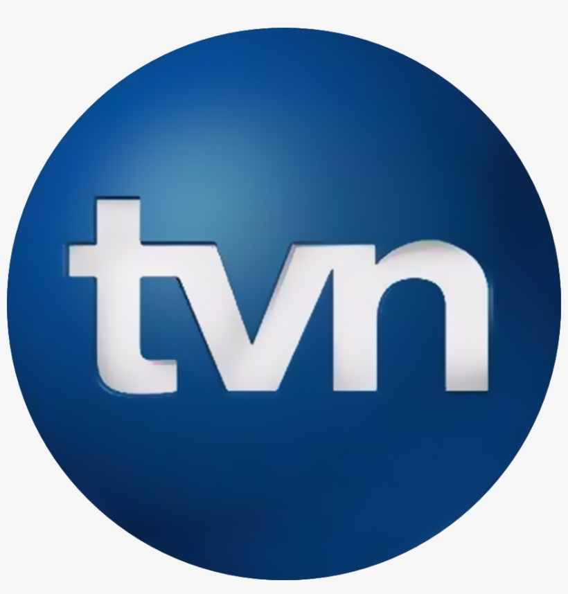 Panamanian Tv Channel Tvn Unveils A New Logo After - Logo Tvn Panama