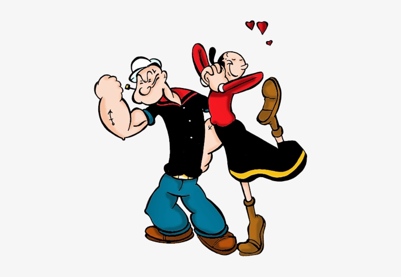 Image result for olive oil of popeye