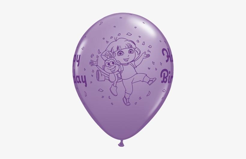 Qualatex 11 Inch Solid Colour Latex Balloons Helium//Air ONYX BLACK