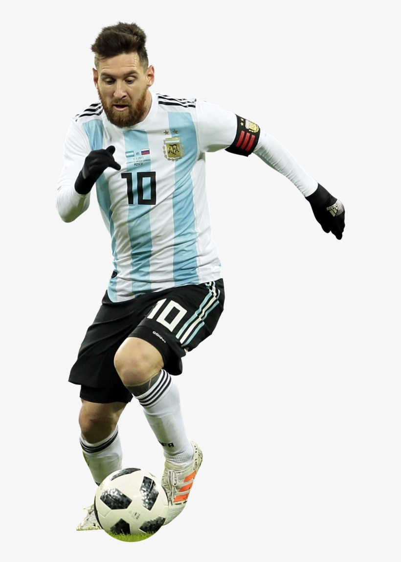 Download Argentine Girl Wallpaper For Mac: Messi 2018 Transparent PNG