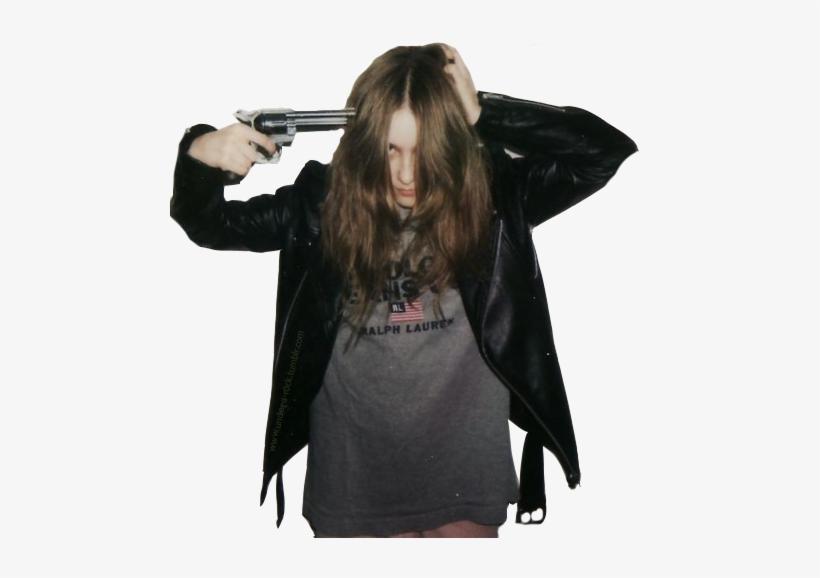10 Sad Girl Tumblr Grunge Transparent Png 500x636 Free Download On Nicepng