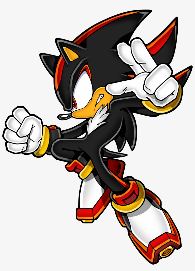 Sonic Channel Images Sonic Channel Shadow Hd Wallpaper Shadow The Hedgehog Transparent Png 1873x2511 Free Download On Nicepng