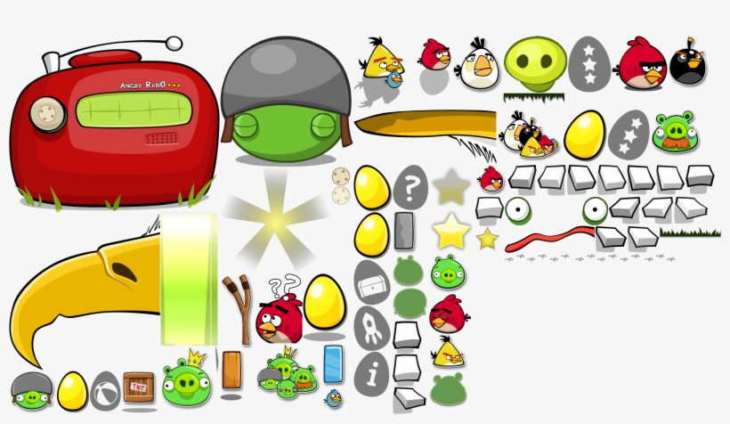 Image Golden Eggs Sheet 1 Png Angry Birds Wiki Fandom Angry