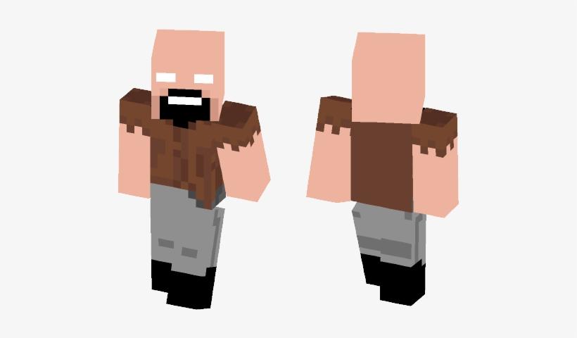 minecraft obi wan skin