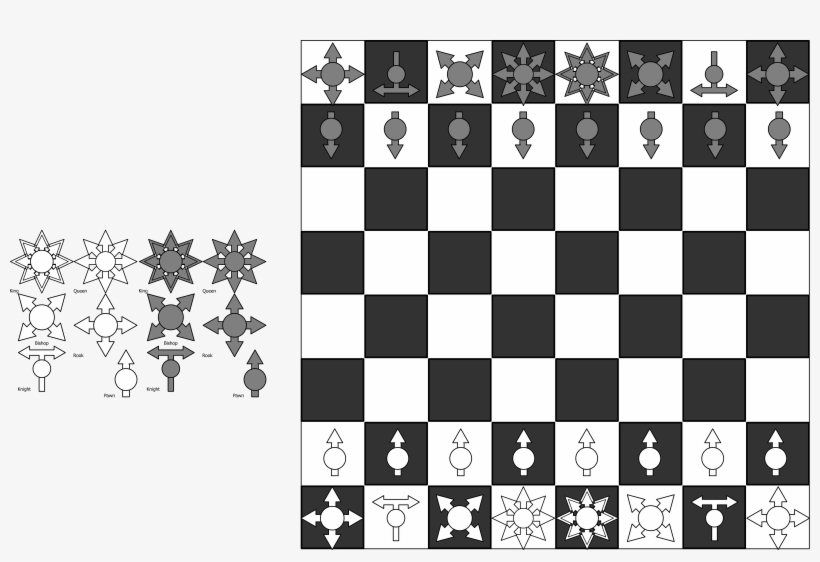 Banner Free Download Chess Board Clipart - Computer Vision Chess