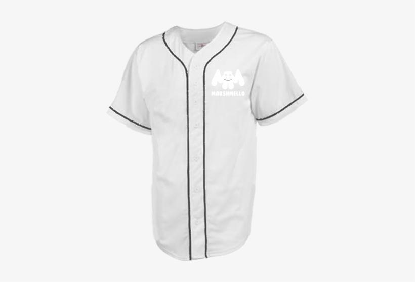 Teamwork Athletic Full Button Baseball Jersey - Button Up Baseball Jersey f3c3ec7ea