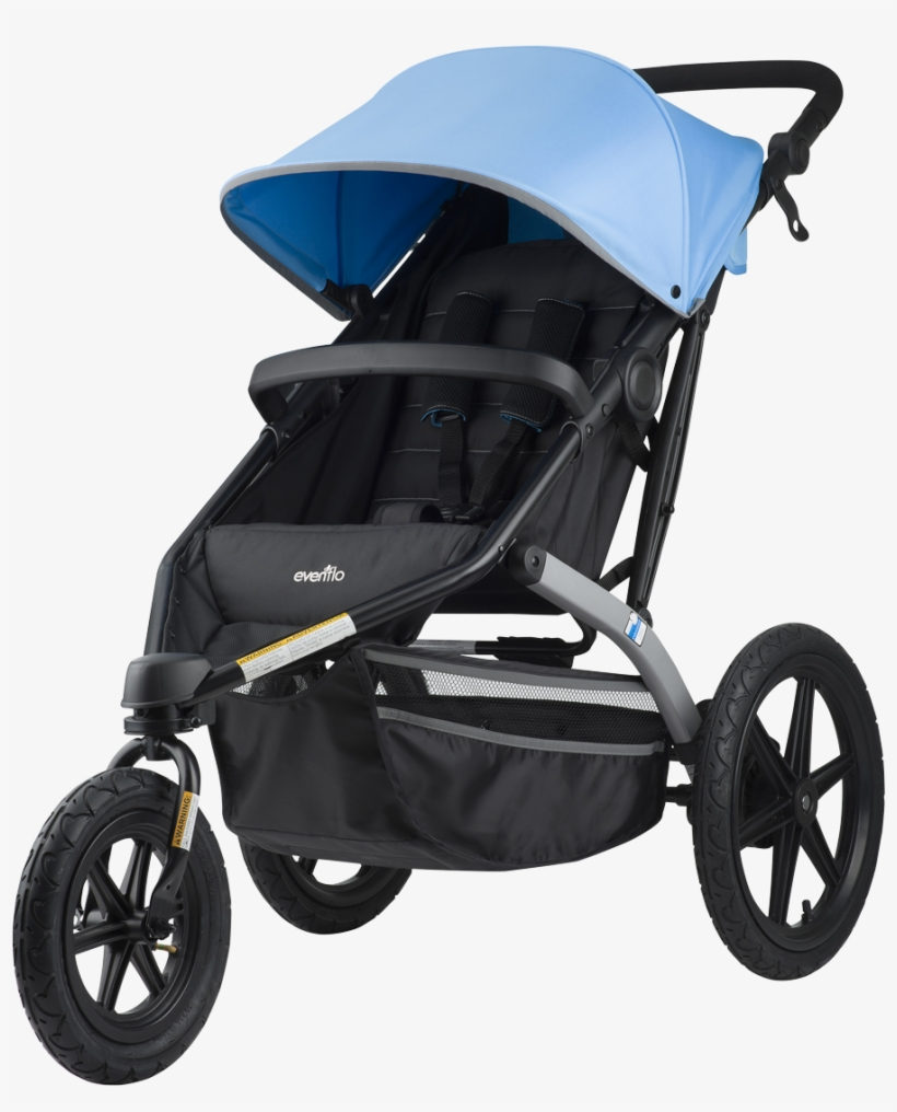 Charleston Jogging Stroller Graco Relay Click Connect