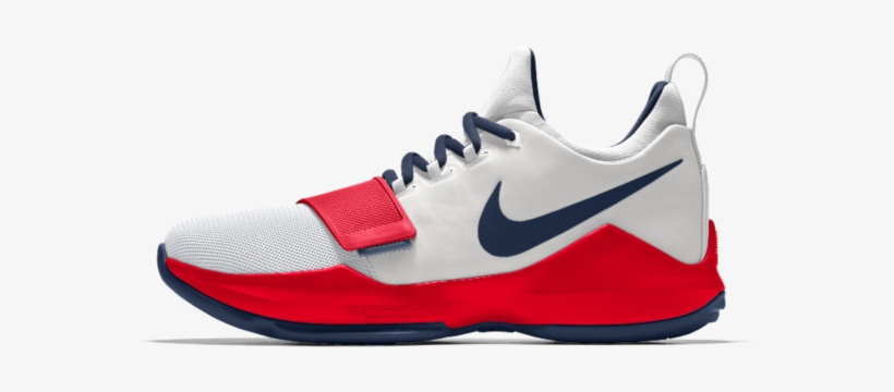separation shoes 7ebd6 997d9 Basketball Shoes Pg2 Pg 1 Id Men S Basketball Shoe - Nike Pg 1 Id Men s  Basketball Shoe Size 12.5 (white)