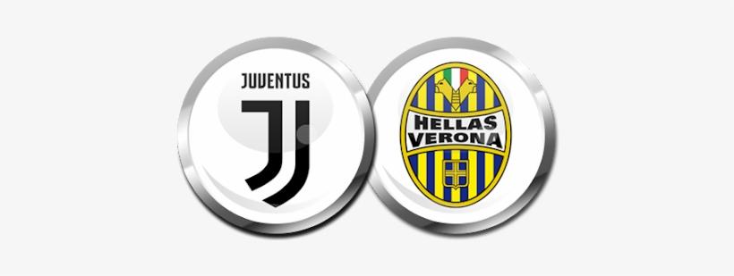 Juventus Vs Verona Full Match 19 May - Hellas Verona Football Club  Transparent PNG - 640x340 - Free Download on NicePNG