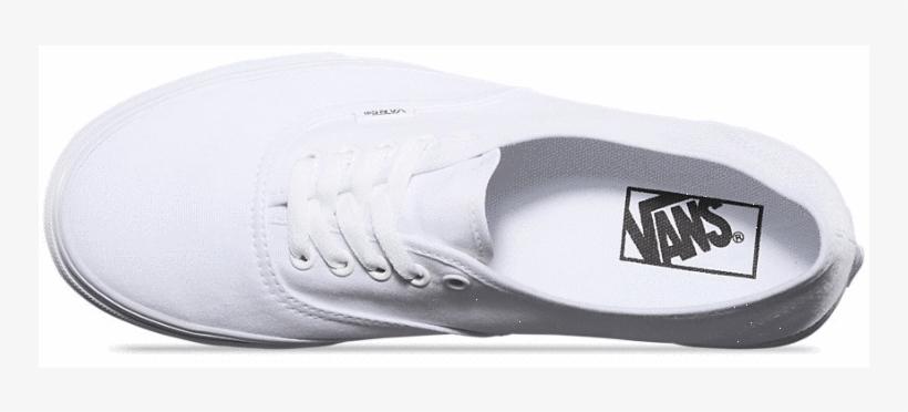 97ea8a6f6988 Vans Authentic White Shoes - Vans Authentic Shoes (true White) Men White
