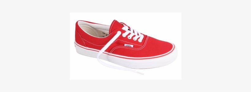 4762432a62d5 Vans Era Red True White Vans - Red Vans Old Skool Low Transparent ...
