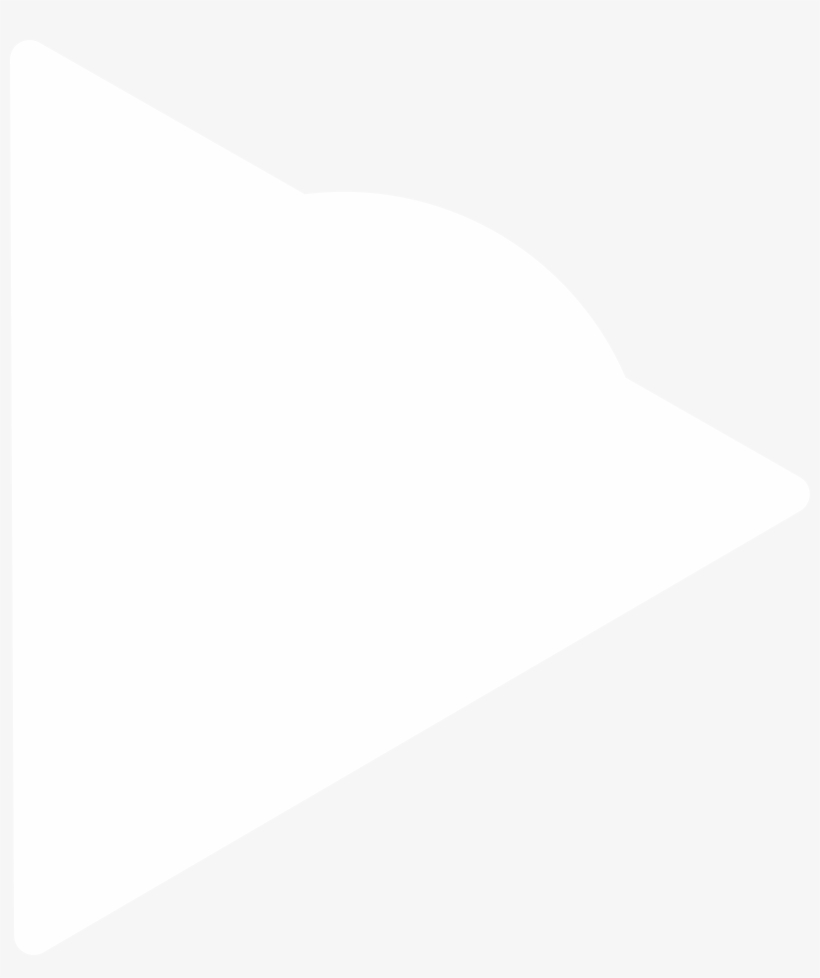 Google Play Music Logo Black And White Twitter White Icon Png
