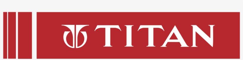 Titan Logo Titan Watch Logo Png Transparent Png 1000x210 Free Download On Nicepng