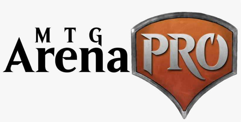 Mtg Arena Pro - Redeem Code Magic Arena Transparent PNG - 1674x766