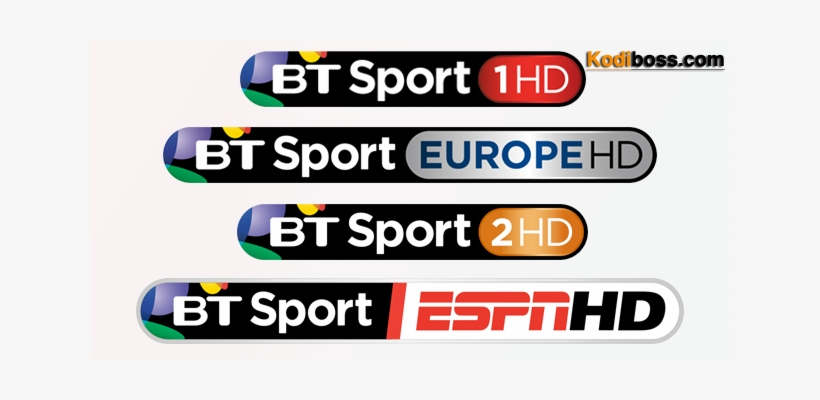 Full Guide To Watch Bt Sports Online Free On Kodi - Sky