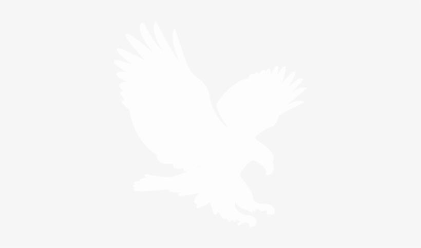 Eagle Metals Logo - White Eagle Logo Png@nicepng.com