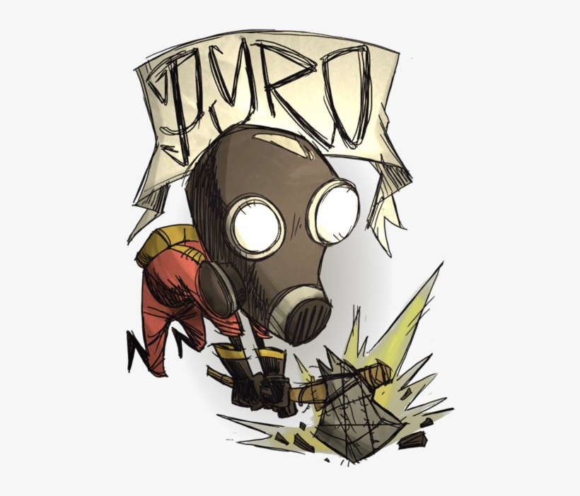 Don T Starve Together Wiki Characters For Kids Don T Starve Pyro