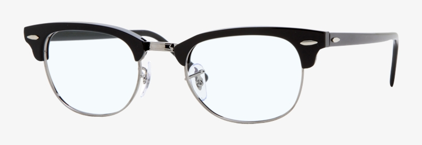 76c1caf5be Ray Ban Clubmaster Rb - Ray Ban Glasses Png Transparent PNG ...