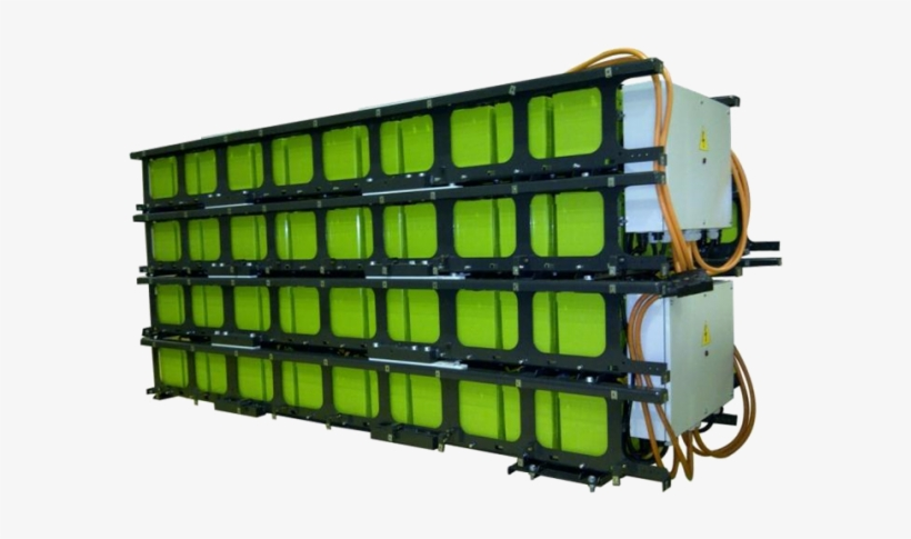 Electric Vehicle Lithium Ion Battery - Battery For Electric