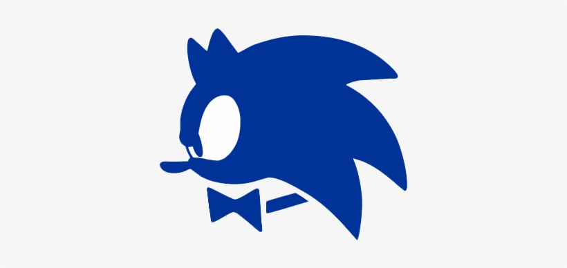 Playboy Hedgehog By Darxidic On Deviant Sonic Head Transparent