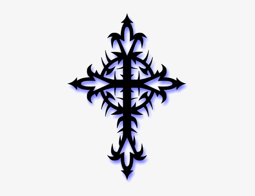 tribal cross png - tribal cross transparent png - 400x556 - free download  on nicepng  nicepng