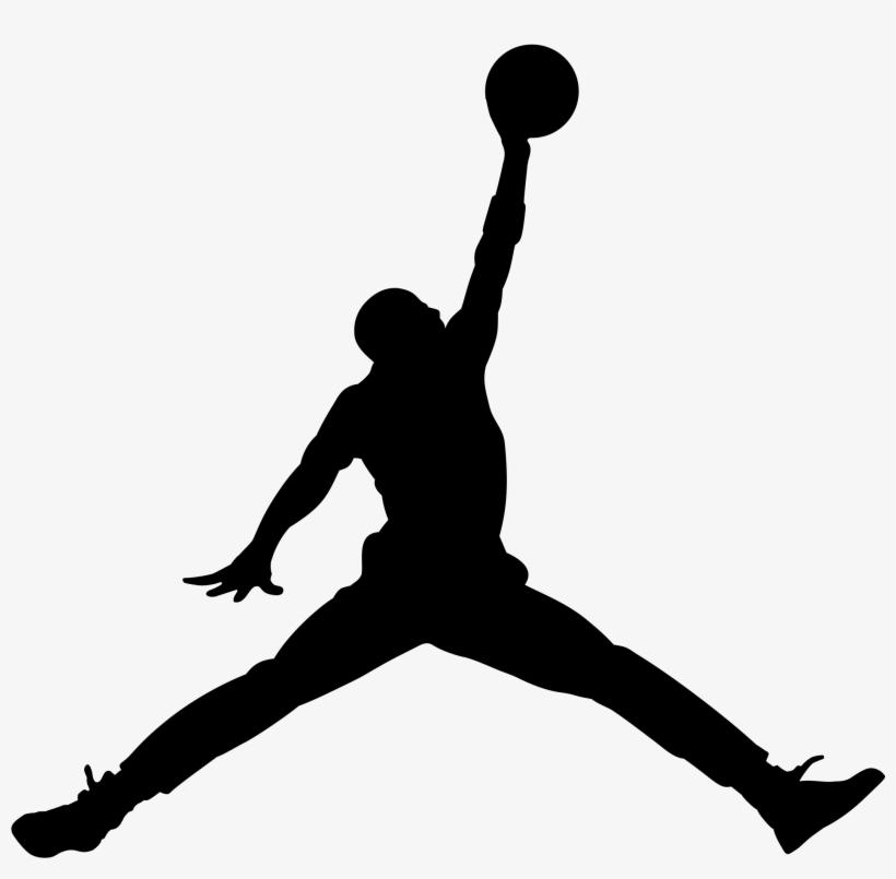 78cbdb6f009 Air Jordan Logo - Jumpman Logo Transparent PNG - 2272x1704 - Free ...