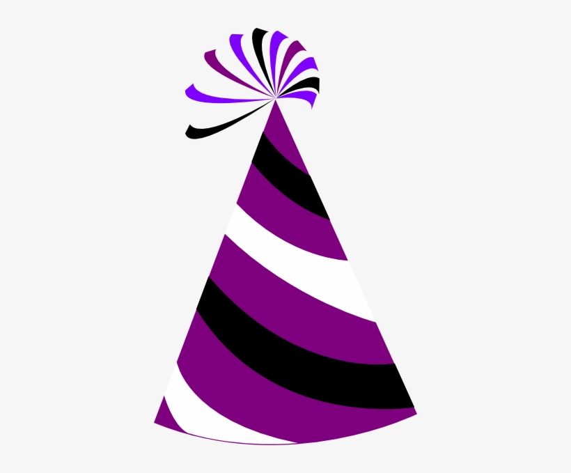 Birthday Hat Png Party Hats Cartoon Transparent Transparent Png 378x599 Free Download On Nicepng
