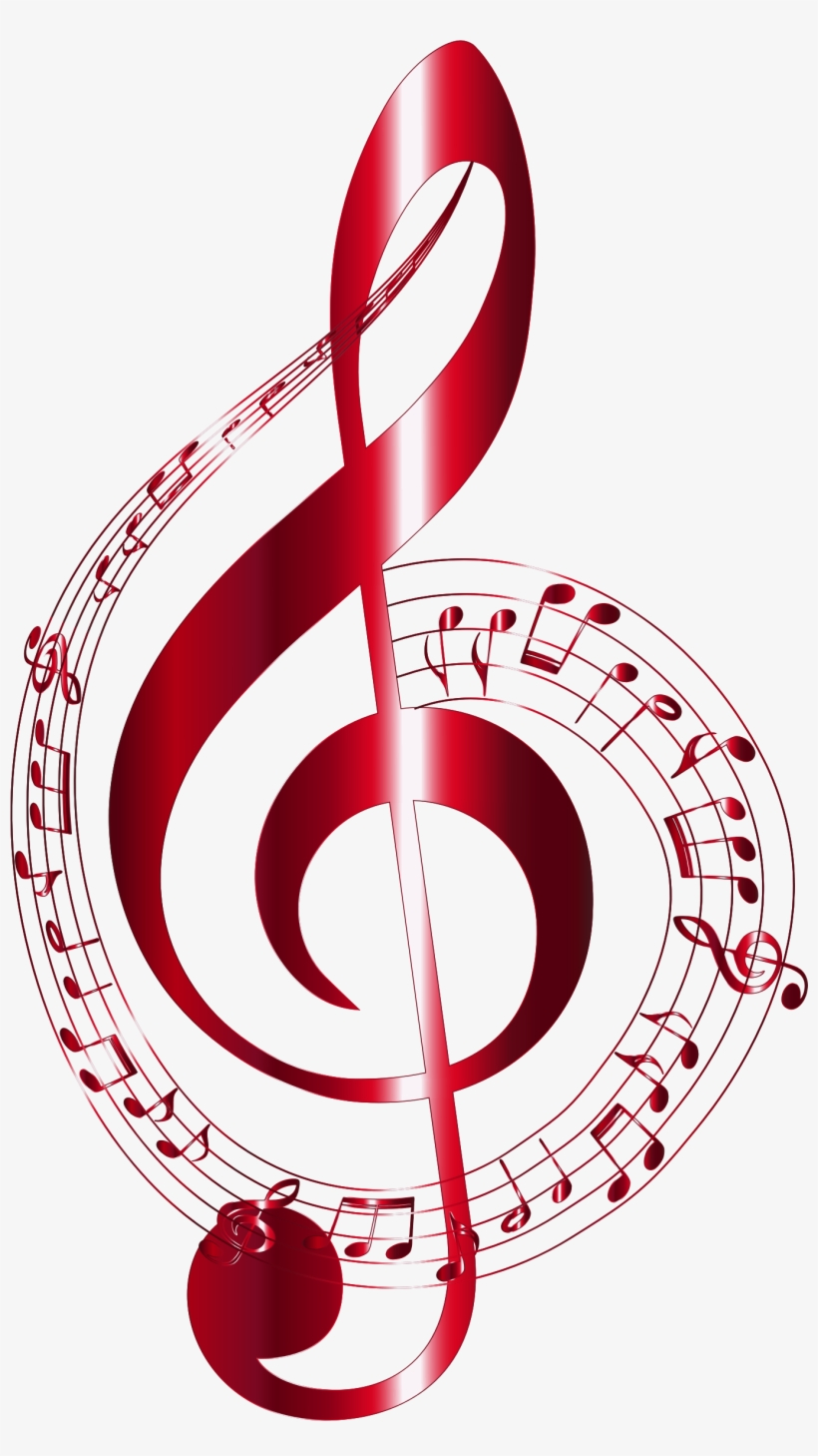 banner free download music note clipart png music notes clipart