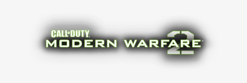 Htc Logo Transparent Background Download Call Of Duty Modern Warfare 2 Ps3 Game Transparent Png 634x195 Free Download On Nicepng