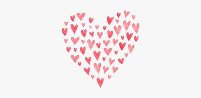 Heart Transparent Cute Overlay Tumblr Transparent Love