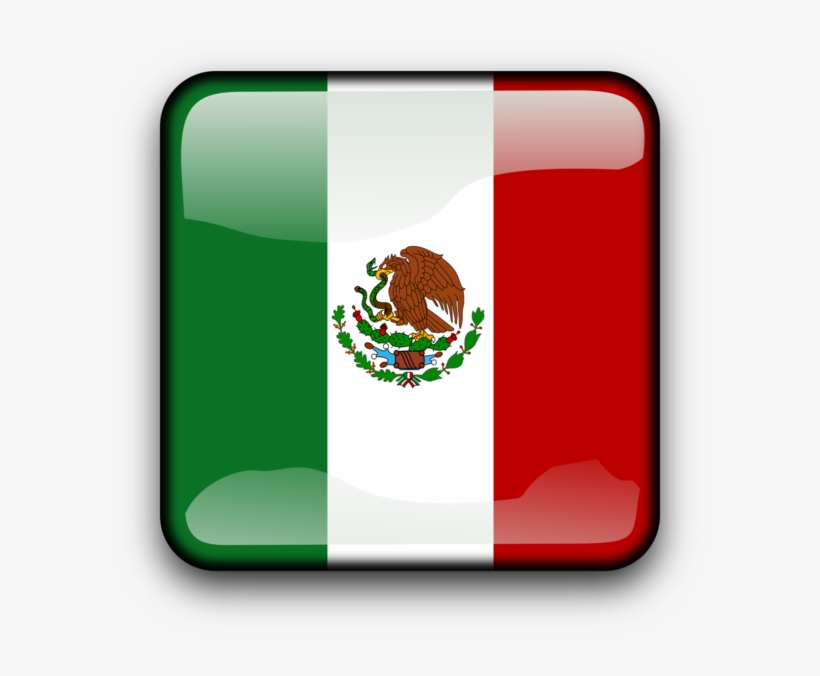 Flag Of Mexico National Flag Flag Of Italy - Small Flag Icon Italy