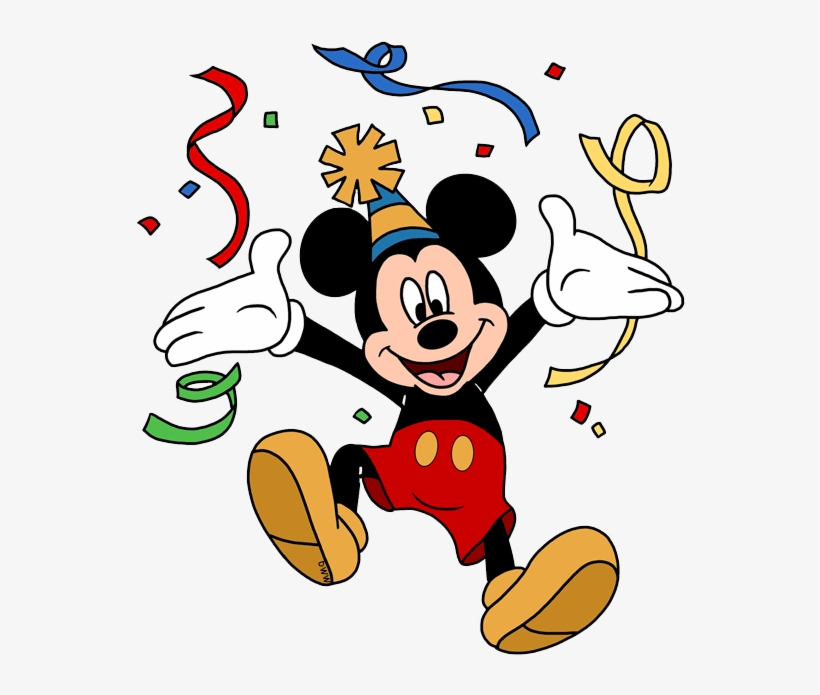 Clipart Free Stock Party Png Clip Pinterest Mickeypartypng Mickey Mouse Party Clipart Transparent Png 561x624 Free Download On Nicepng