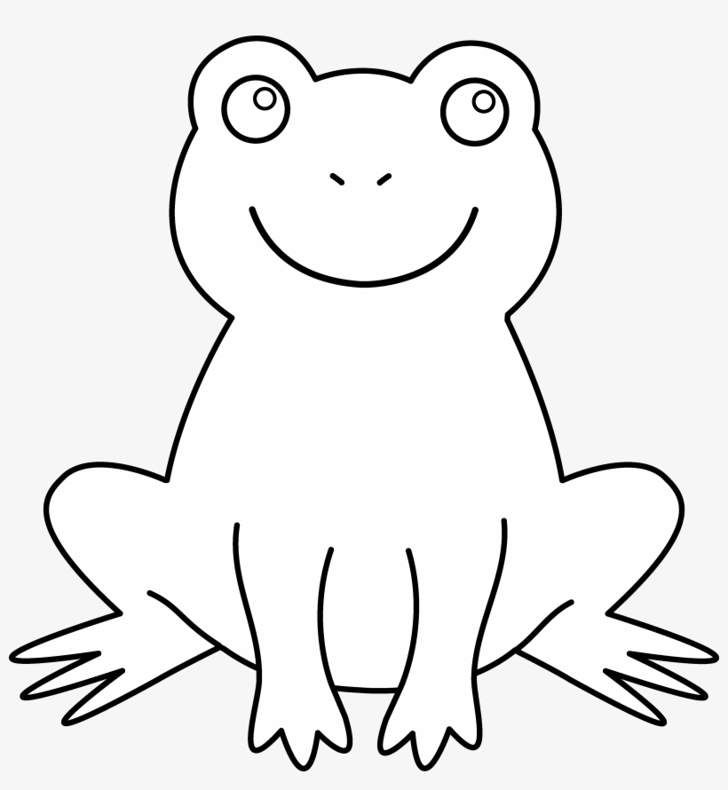 frog silhouette toad png download - 550*550 - Free Transparent Frog png  Download. - CleanPNG / KissPNG