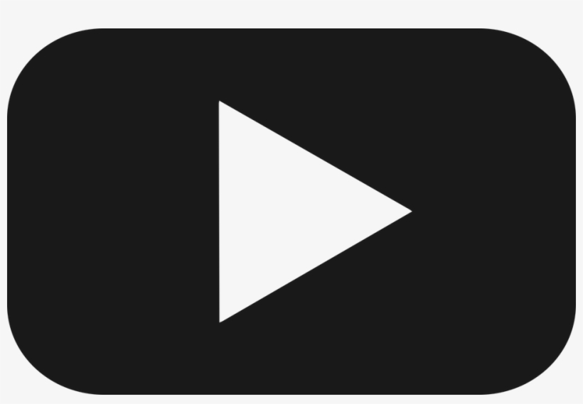 Youtube Logo Vector - Transparent Background Youtube Logo