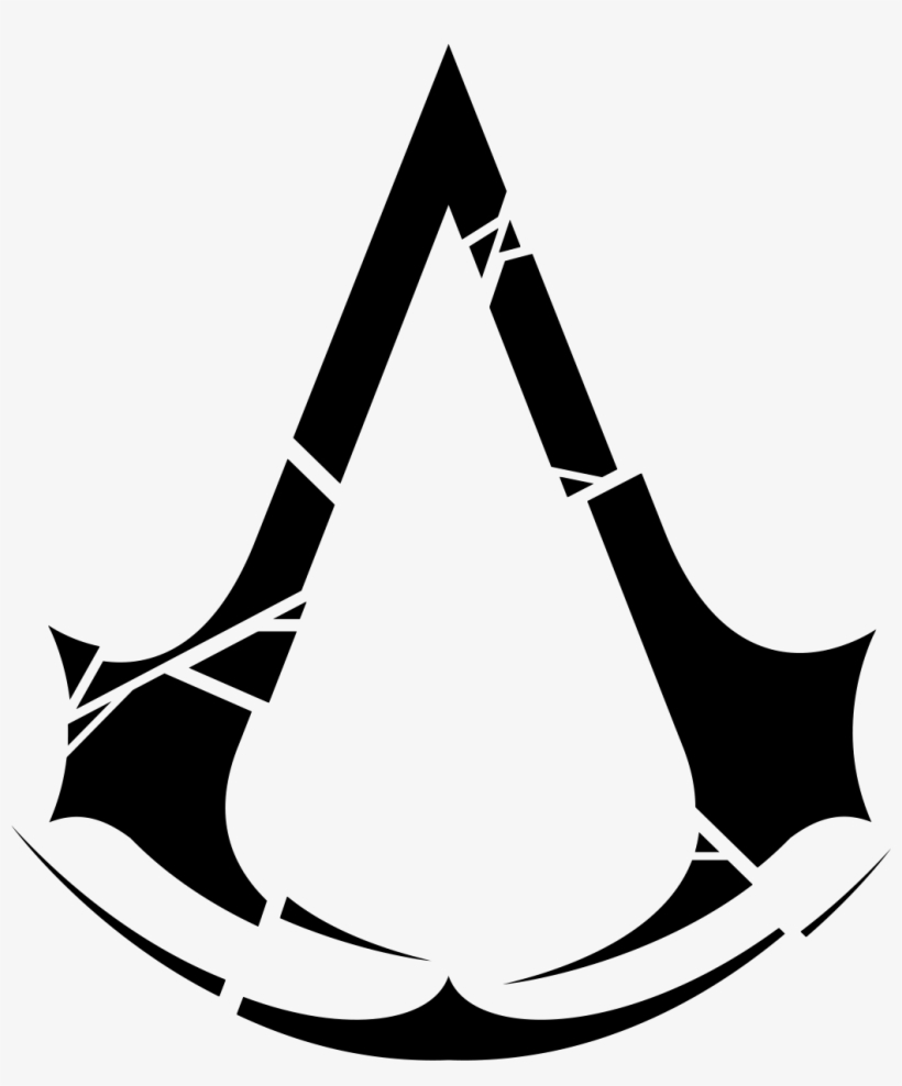 Logo Ac Rogue Assassins Creed Unity Logo Transparent Png