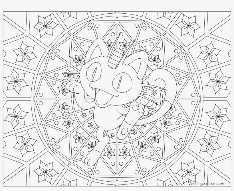 Detailed Pokemon Coloring Pages Transparent Png 3300x2550 Free Download On Nicepng