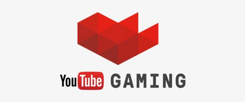 Youtube Gaming Logo Youtube Gaming Logo White Transparent
