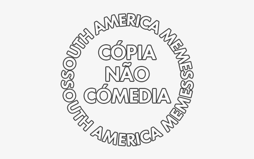 Selo South America Memes Png Marca D Agua South America Memes Transparent Png 500x500 Free Download On Nicepng