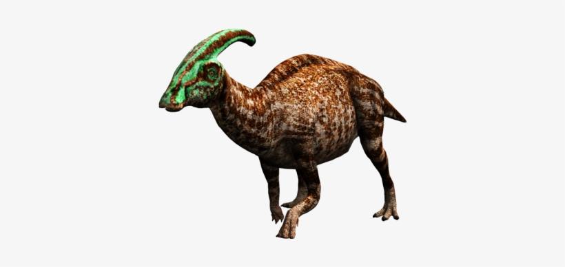 Image Dinosaurios De Jurassic World De Parasaurolophus Transparent Png 500x375 Free Download On Nicepng Tyrannosaurus jurassic world evolution velociraptor triceratops dinosaur, dinosaur png. image dinosaurios de jurassic world