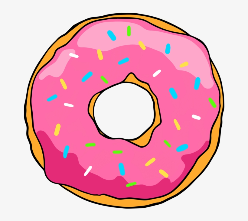 Simpsons Donut Png Transparent Png 1000x1000 Free Download On Nicepng When designing a new logo you can be inspired by the visual logos found here. simpsons donut png transparent png