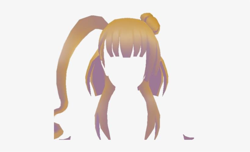 Superb Fixed Galkochan Hair Yandere Simulator Hairstyle Numbers Schematic Wiring Diagrams Amerangerunnerswayorg