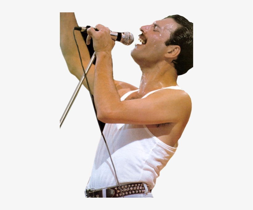 freddie mercury freddie mercury no background transparent png 432x600 free download on nicepng freddie mercury no background