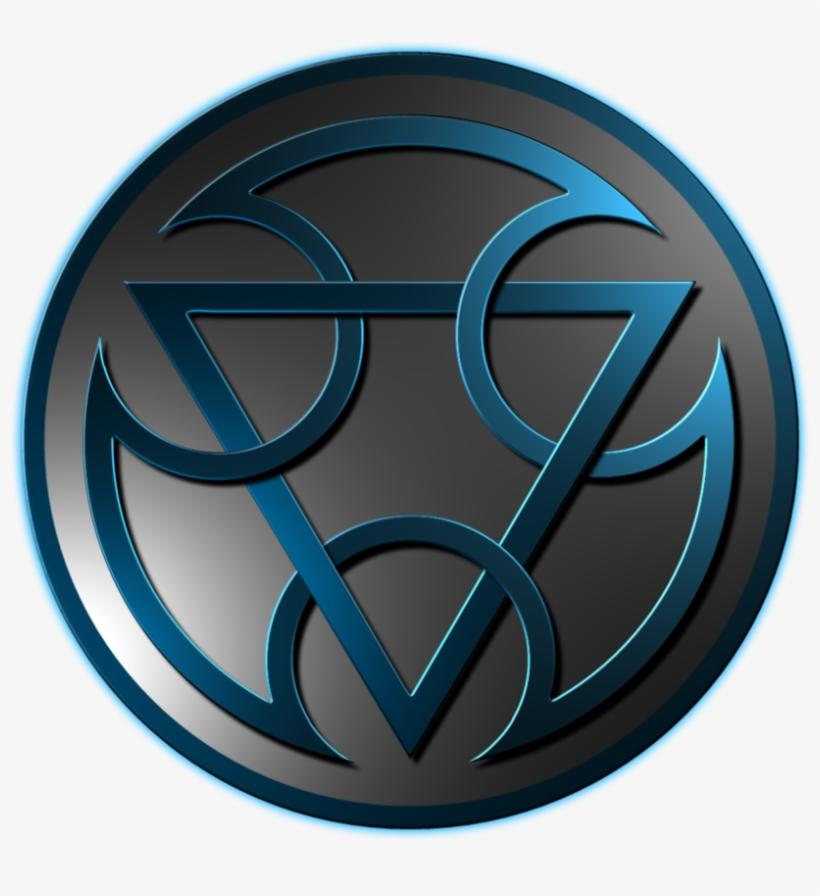Sub Zero Logo Mortal Kombat Transparent Png 894x894 Free